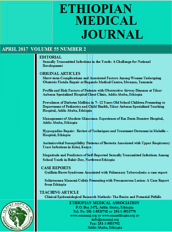 View Vol. 55 No. 2 (2017): April Issue